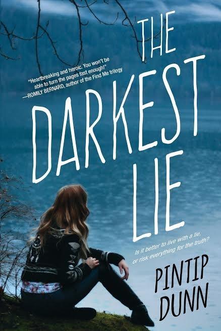 Sneak Peek: The Darkest Lie by Pintip Dunn