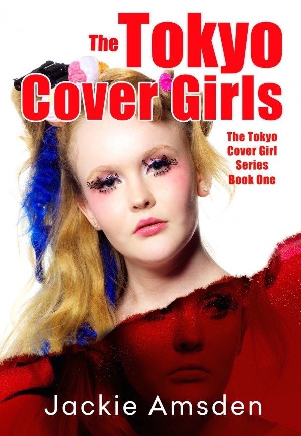 Featured Review: The Tokyo Cover Girls by Jackie Amsden