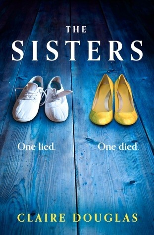 Author Chat with Claire Douglas, (The Sisters) Plus Giveaway!