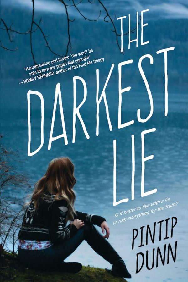 Giveaway: The Darkest Lie by Pintip Dunn