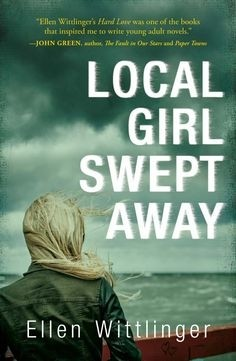 Featured Review: Local Girl Swept Away by Ellen Wittlinger