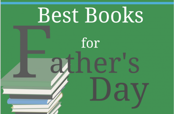 Best Books For Father's Day