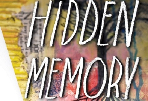 It's Live!! Cover Reveal: The Hidden Memory of Objects by Danielle Mages Amato + Giveaway (US/Canada)