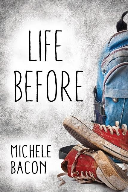 Author Chat with Michele Bacon, Plus Giveaway!