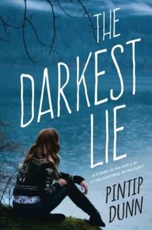 Featured Review: The Darkest Lie by Pintip Dunn