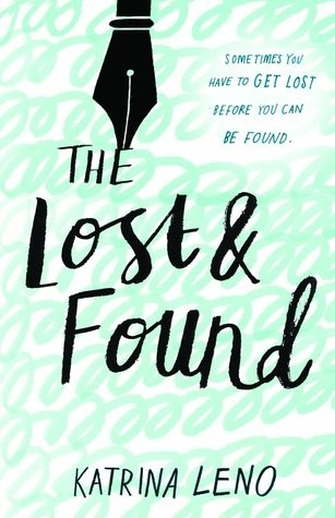 Featured Review: The Lost & Found by Katrina Leno