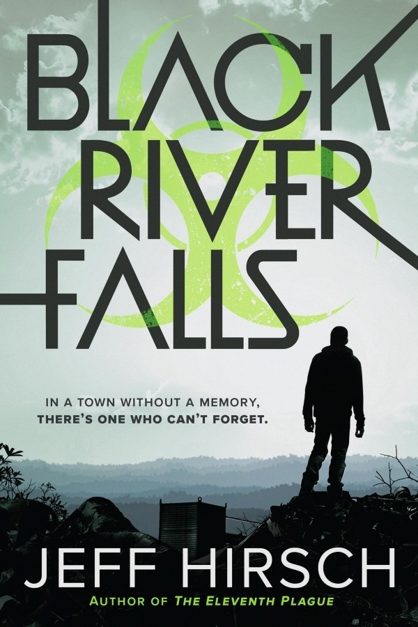 Featured Review: Black River Falls by Jeff Hirsch