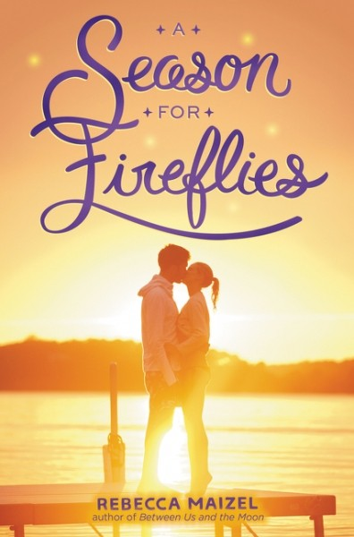 Giveaway: A Season for Fireflies (US Only)