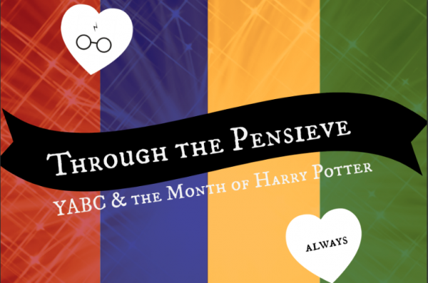 Through the Pensieve: Meeting J.K. Rowling