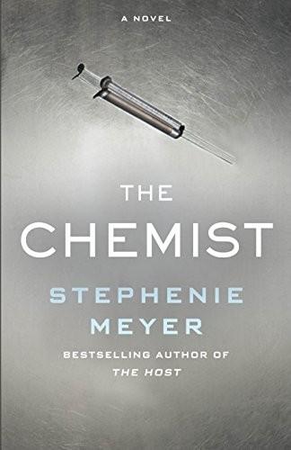 Press Release: Stephenie Meyer's New Novel