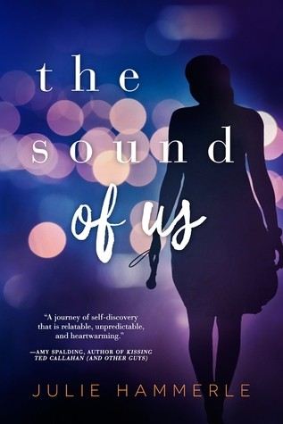 Featured Review: The Sound of Us by Julie Hammerle