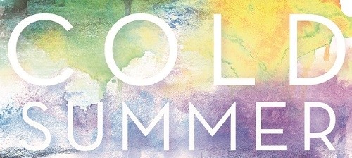It's Live!! Cover Reveal: Cold Summer by Gwen Cole + Giveaway (Intl)