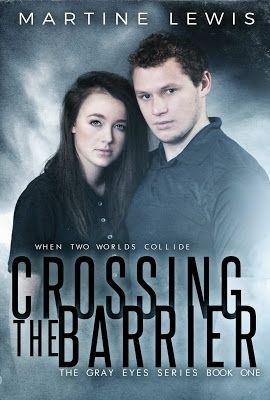 Featured Review: Crossing the Barrier by Martine Lewis
