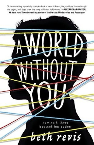 Featured Review: A World Without You (Beth Revis)