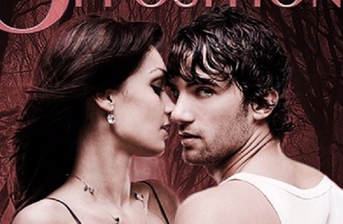 It's Live!! Cover Reveals: Shadows and Opposition by Jennifer L. Armentrout