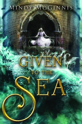 Top 5 Things You Need to Know About Given To The Sea (Mindy McGinnis), and Giveaway!! (US/Can)