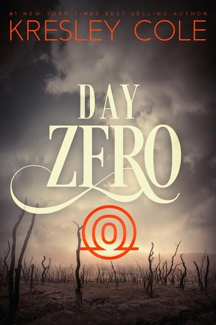 Release Day & Spotlight on Day Zero, (Kresley Cole)
