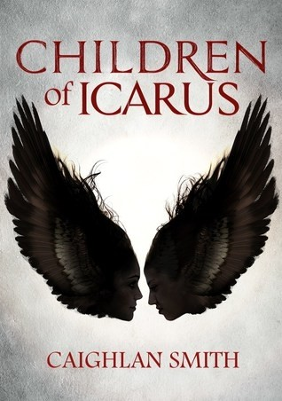 Featured Review: Children of Icarus (Caighlan Smith)