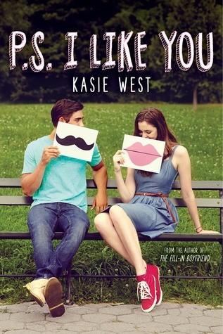 Featured Review: P.S. I Like You (Kasie West)