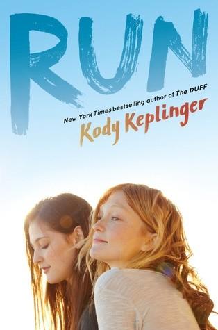 Featured Review: Run (Kody Keplinger)