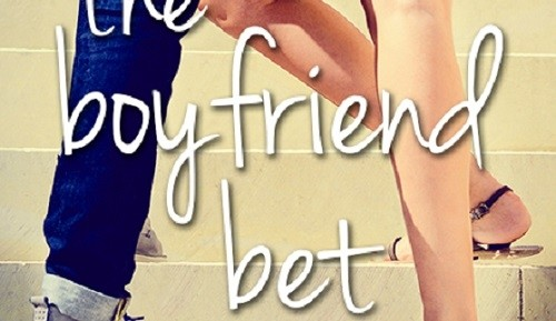 It's Live!! Cover Reveal: The Boyfriend Bet by Chris Cannon + Giveaway (Intl)
