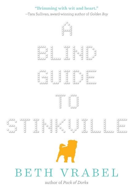 Spotlight on A Blind Guide to Stinkville, Plus Excerpt & Giveaway!