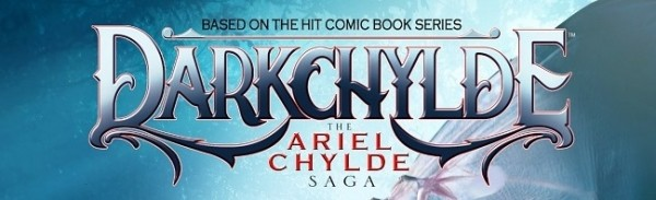 It's Live!! Cover Reveal: Darkchylde: The Ariel Chylde Saga by R. Queen + Giveaway (US/Intl)