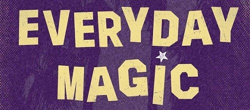 It's Live!! Cover Reveal: Everyday Magic by Emily Albright + Giveaway (US/Canada)