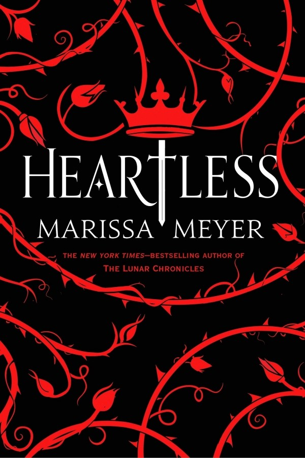 SDCC Spotlight Guest Marissa Meyer Talks Heartless and  Writing from a Place of Love