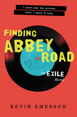 Featured Review: Finding Abbey Road (Exile #3) by Kevin Emerson
