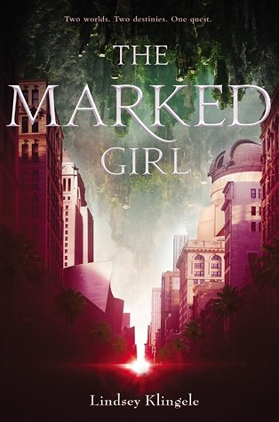 Featured Review: The Marked Girl (Lindsey Klingele)