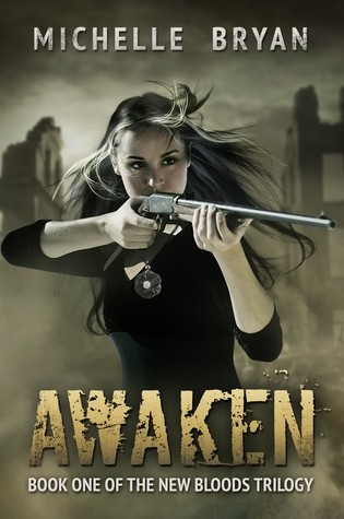 Featured Review: Awaken by Michelle Bryan