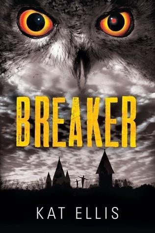 Featured Review: Breaker (Kat Ellis)