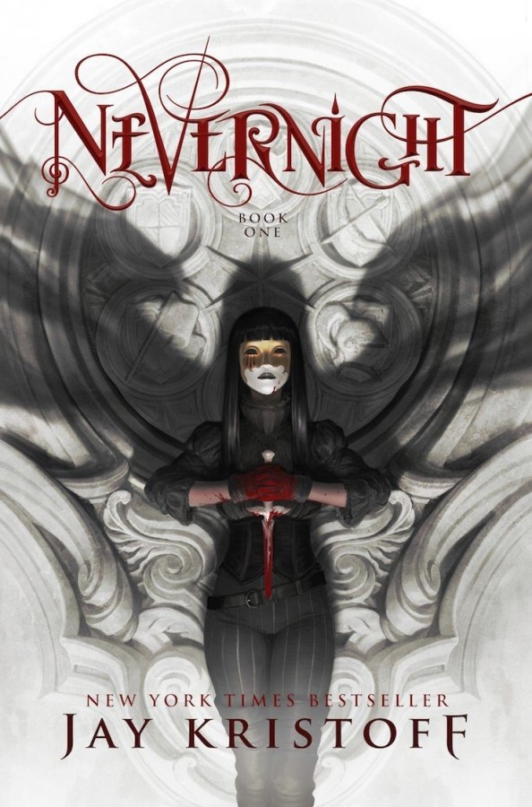 Featured Review: Nevernight by Jay Kristoff
