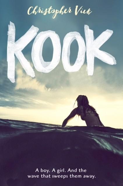 Sneak Peek: Kook (Chris Vick), Exclusive Excerpt, Plus Giveaway