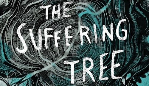 It's Live!! Cover Reveal: The Suffering Tree by Elle Cosimano + Giveaway (International)