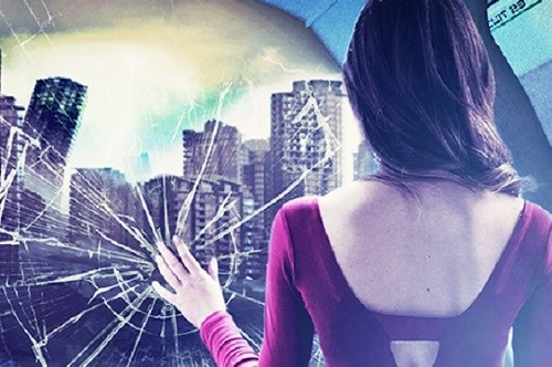 It's Live!! Cover Reveal: Redux by A.L. Davroe + Giveaway (US/International)