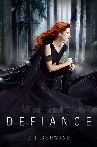 4th Year Anniversary Celebration for the Release of The Defiance Series by CJ Redwine!! Plus Giveaway!!