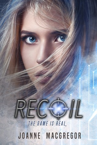 Featured Review: Recoil (Joanne Macgregor)