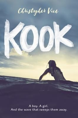 Featured Review: Kook by Christopher Vick