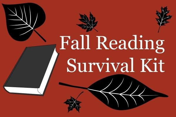 YABC's Fall Reading Survival Kit