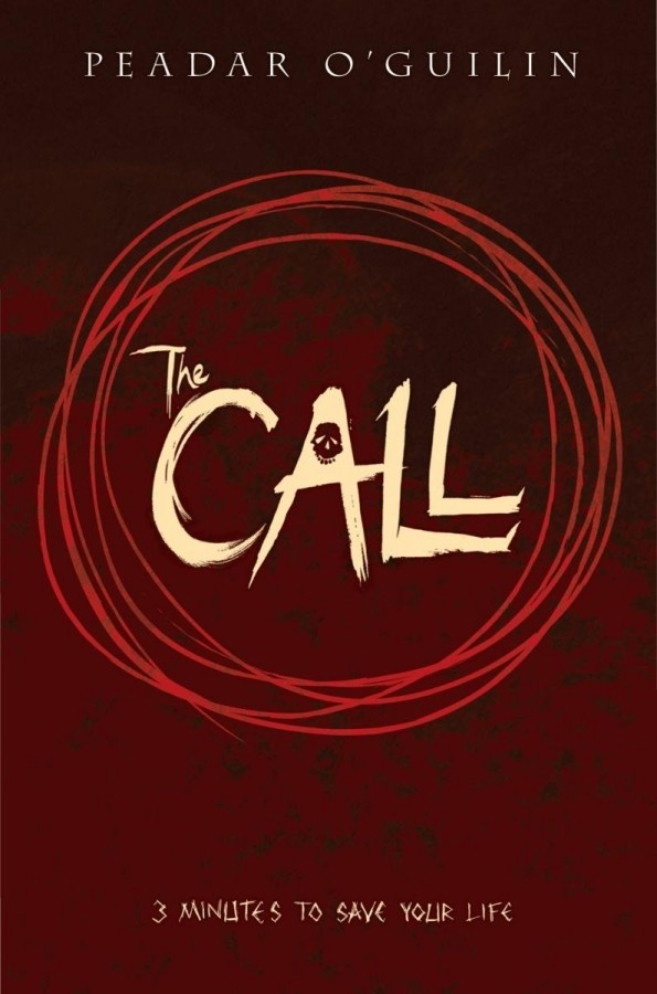 Featured Review: The Call by Peadar O'Guilin