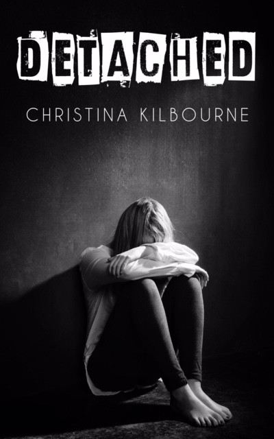 Guest Post with Christina Kilbourne, Author of Detached