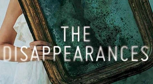 It's Live!! Cover Reveal: The Disappearances by Emily Bain Murphy + Giveaway (US Only)