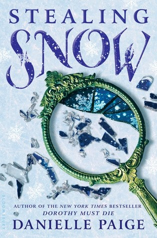Bloomsbury USA Blog Tour and Author Chat with Danielle Paige (Stealing Snow), Plus Giveaway!!