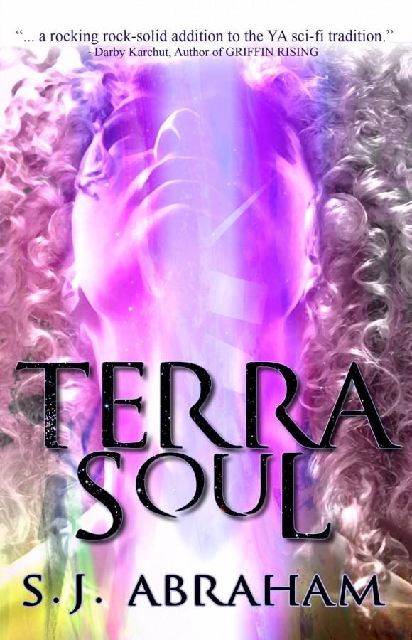 Spotlight on Terra Soul (S.J. Abraham), Plus Excerpt & Giveaway!