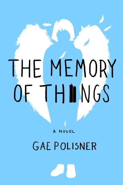 Featured Review: The Memory of Things by Gae Polisner