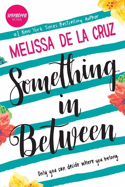 Spotlight on Something in Between, Plus Interview, Chapter Reveal, & Giveaway!