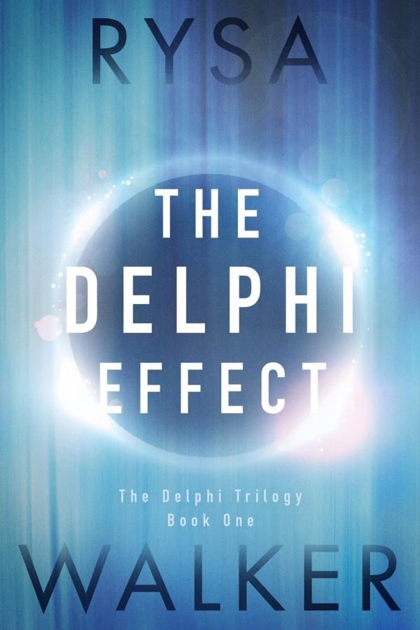 Spotlight on The Delphi Effect (Rysa Walker), First Chapter Reveal & Giveaway