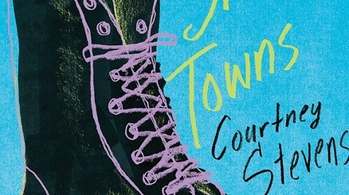 It's Live!! Cover Reveal: Dress Codes for Small Towns by Courtney C. Stevens + Giveaway (Intl)